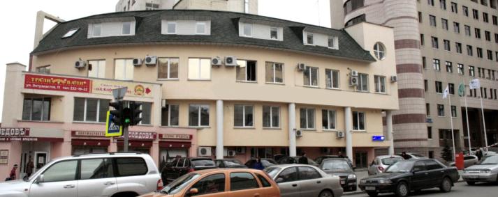 Главный офис ОАО «Газпром газораспределение Челябинск»: г. Челябинск, ул. Сони Кривой, 69-а